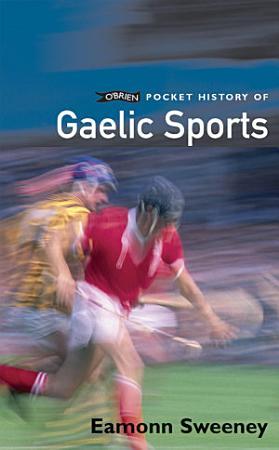 O Brien Pocket History of Gaelic Sport PDF