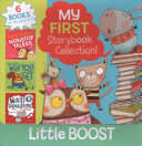 Little Boost My First Storybook Collection Book PDF