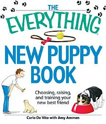 The Everything New Puppy Book PDF