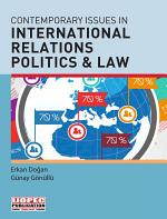 Contemporary Issues in International Relations, Politics & Law