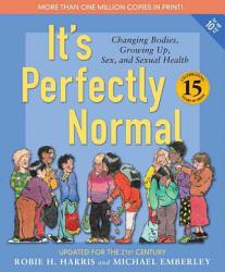 It S Perfectly Normal Book PDF