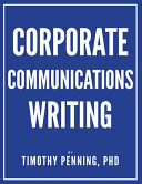 Corporate Communications Writing