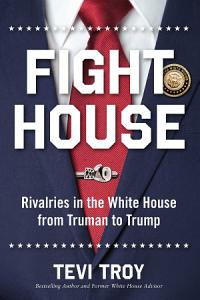Fight House Book