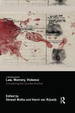 Law, Memory, Violence
