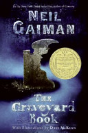 The Graveyard Book LP Book