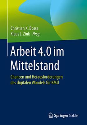 Arbeit 4 0 im Mittelstand PDF