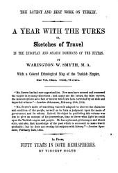 The Russian Shores of the Black Sea, in the Autumn of 1852...: From the Third London Ed