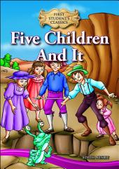 e-First Students' Classics: Five Children And It