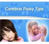 51 Tips for Coping with Cerebral Palsy