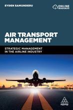 Air Transport Management PDF