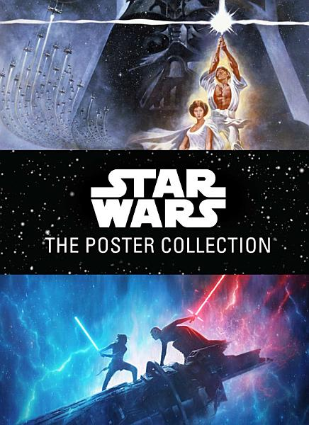 Download Star Wars  The Poster Collection  Mini Book  Book
