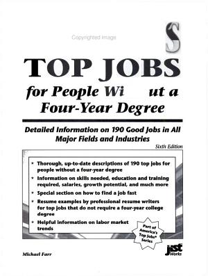 America s Top Jobs for People Without a Four Year Degree PDF