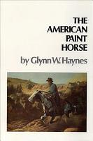 The American Paint Horse PDF
