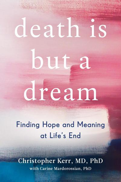Download Death Is But a Dream Book