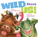 Wild about Us  Book