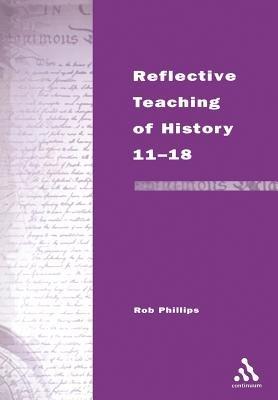 Reflective Teaching of History 11 18 PDF