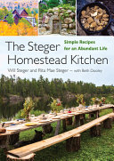 The Steger Homestead Kitchen