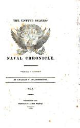 The United States Naval Chronicle  Book PDF