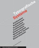 Typografische Systeme PDF