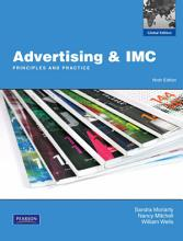 Advertising Principles   Practices  Global Edition PDF