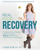 Real Food Recovery PDF
