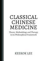 Classical Chinese Medicine PDF