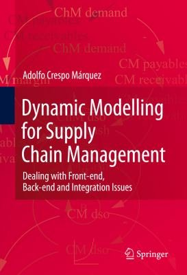 Dynamic Modelling for Supply Chain Management PDF