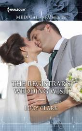 The Registrar's Wedding Wish