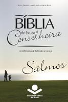 B  blia de Estudo Conselheira   Salmos PDF