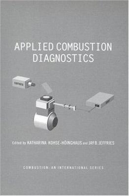 Applied Combustion Diagnostics