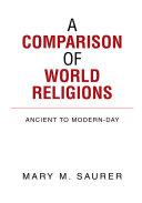 A Comparison of World Religions