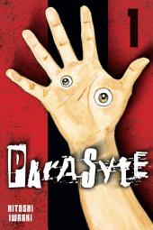 Parasyte: Volume 1