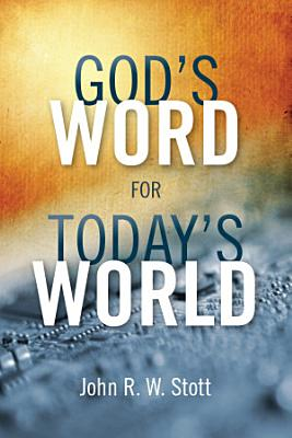 God   s Word for Today   s World