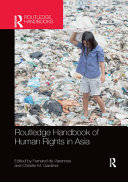 Routledge Handbook of Human Rights in Asia PDF