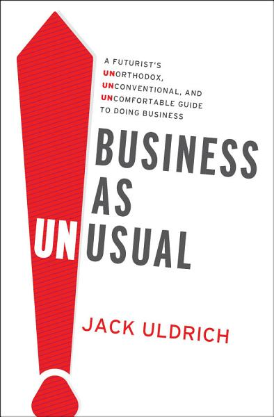 Download Business As Unusual Book