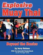Explosive Muay Thai