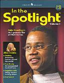 In the Spotlight: Vol 1, Levels F-H