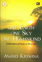 One Earth  One Sky  One Humankind PDF