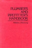 Plumber s and Pipefitter s Handbook PDF