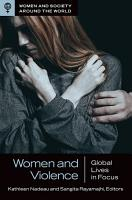 Women and Violence  Global Lives in Focus PDF