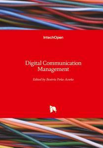 Digital Communication Management