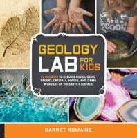 Geology Lab for Kids PDF