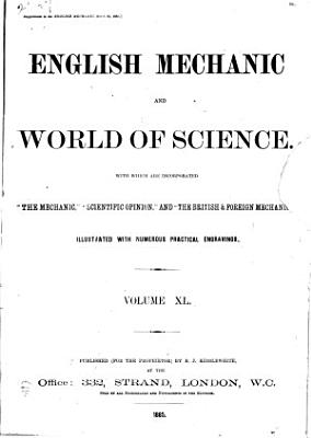 English Mechanic and World of Science PDF