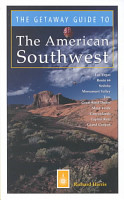 Getaway Guide to the American Southwest PDF