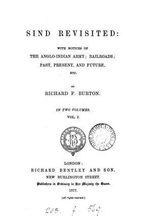 Sind revisited PDF