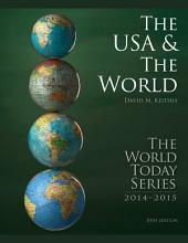 The USA and The World 2014: Edition 10
