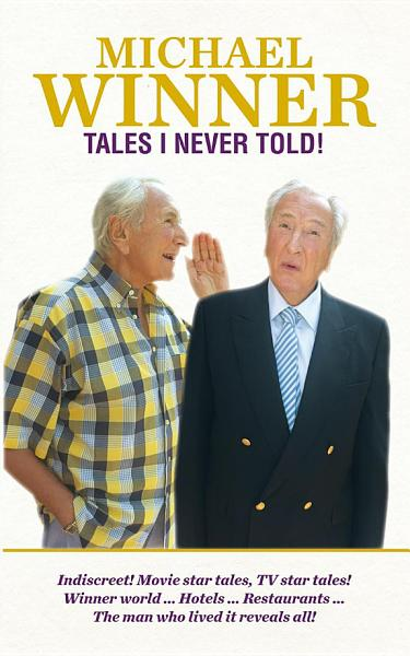 Tales I Never Told