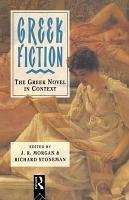 Greek Fiction PDF