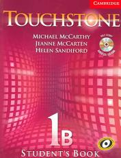 Touchstone Level 1 Student s Book B with Audio CD CD ROM PDF