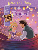 Disney Princess Read And Sing Tangled Book PDF